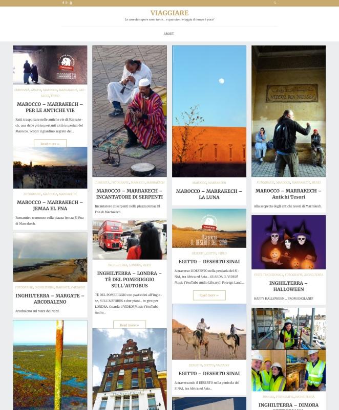 viaggiare-web-site